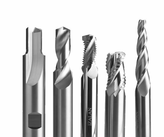 Asesoría en el diseño y fabricación de herramientas de corte especiales
