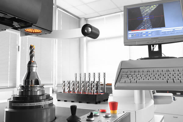Máxima calidad en el diseño y fabricación de herramientas bajo plano